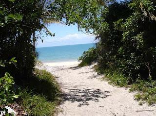 corumbau playa