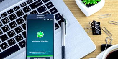 Keluar Dari Grup WhatsApp Tanpa Ketahuan, Begini Caranya