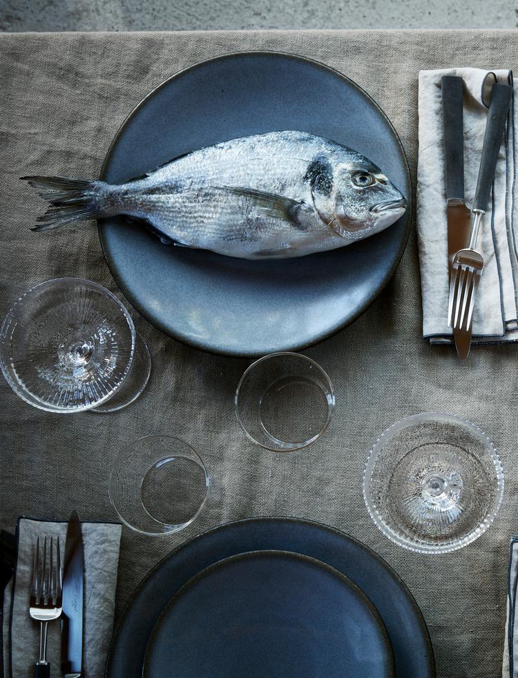 Jak serwować rybę?