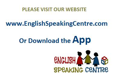 THREE FORMS OF VERB ~ English Speaking Centre   Grammar   Verbs