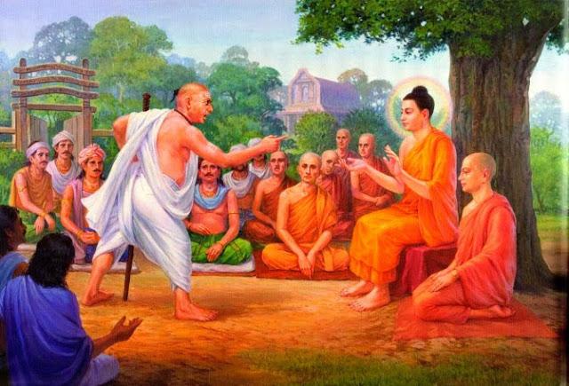 Đạo Phật Nguyên Thủy - Chuyện Kể Đạo Phật - Ghim trong lòng