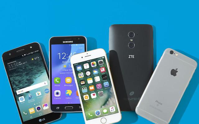 هذه هي أفضل الهواتف الذكية حسب منصة AnTuTu الشهير حتى شهر يونيو تعرّف عليها حالاً