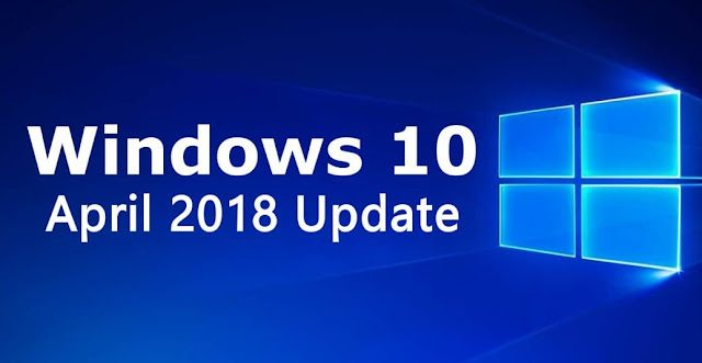 Windows 10 - Avril 2018 Update : Les nouvelles fonctions disponibles