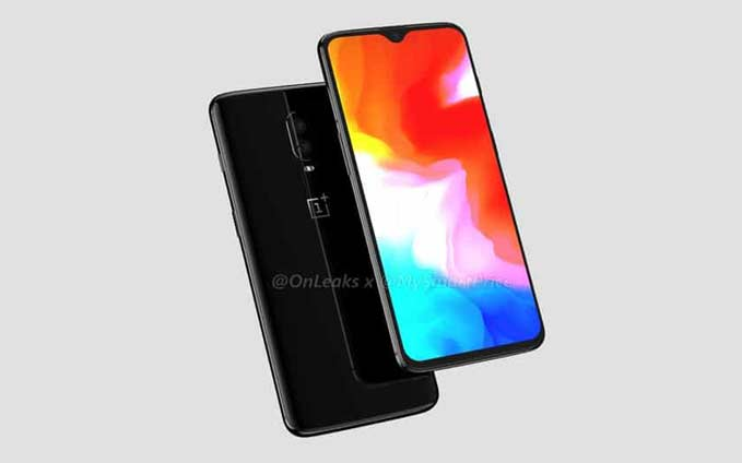 OnePlus-6T-Design