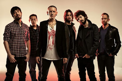 Biografi Lengkap dan Album Linkin Park