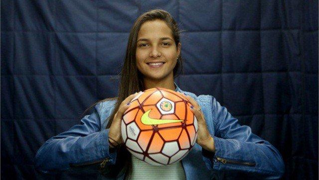 Deyna Castellanos es finalista a los premios The Best y Puskas