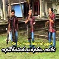D'Abbar Trio - Ikkon Sonang Do Ho Inang (Full Album)