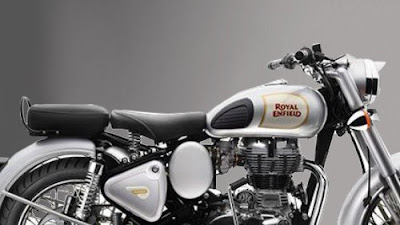 Royal Enfield Classic 350 HD image