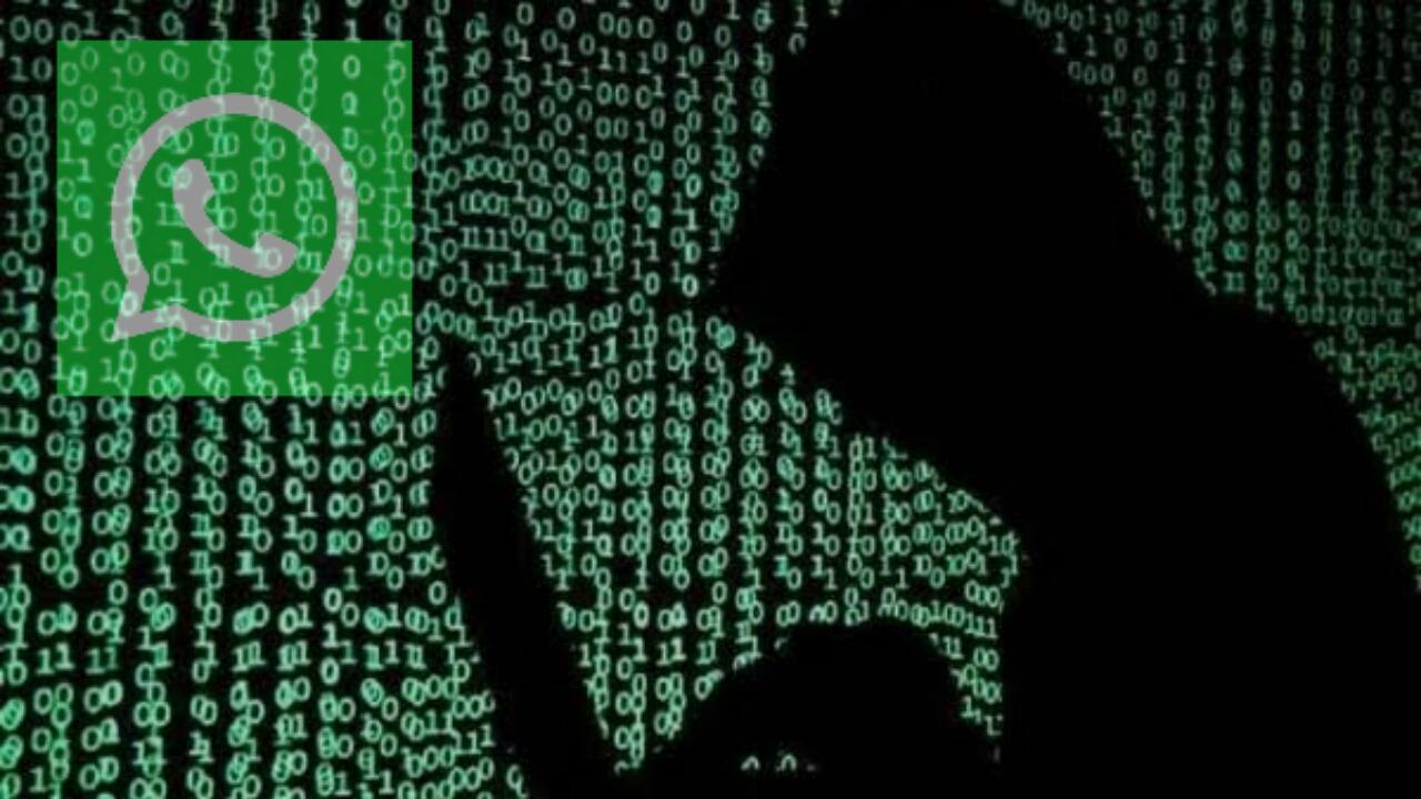 Virus Incar WhatsApp Kamu