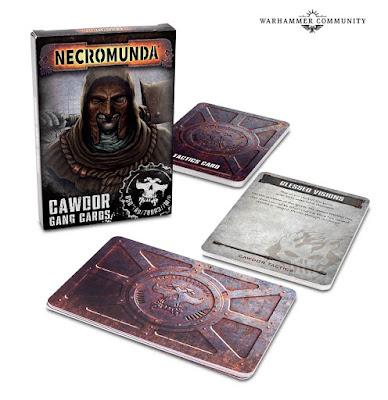 Cartas Cawdor