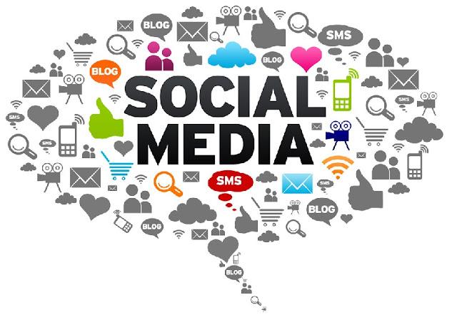 Penyakit Media Sosial