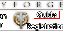 How to make account on Skyforge - Russian Server
