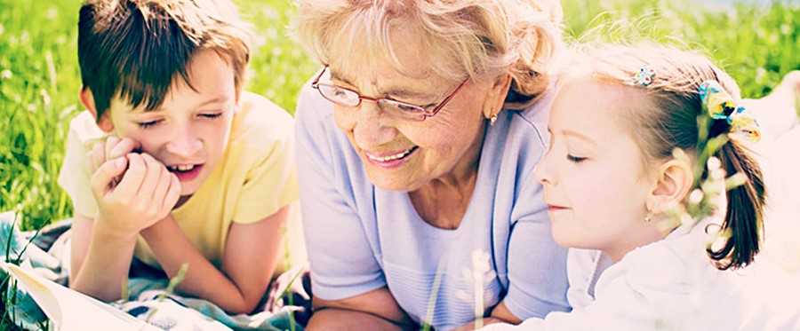 Aprenda 4 receitas especiais para comemorar o Dia da Avó!