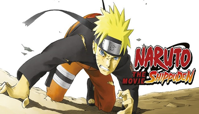 Download Naruto Shippuden Movie 1 Subtitle Indonesia