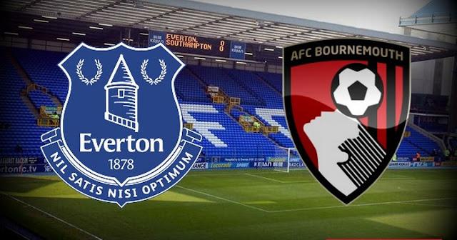 Everton vs Bournemouth Full Match & Highlights 23 September 2017