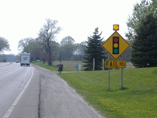 fail road, road, fail, fail road sign, fail sign, road sign