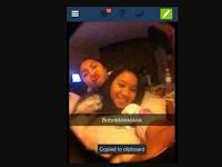 Dua Gadis Ini Selfie Bareng Dengan 3 Kuntilanak