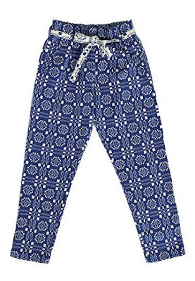 Ace & Jig Exclusive Stafford Pant in Cardiff