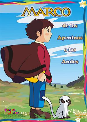 Marco: De los Apeninos a los Andes [52/52] [HD] [MEGA]