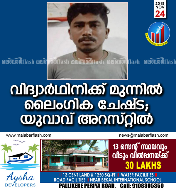 man-arrested-masturbating-front-srm-university-student