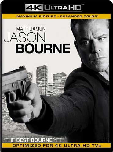 Jason Bourne (2016) 2160p 4k UHD HDRLatino [GoogleDrive] SilvestreHD