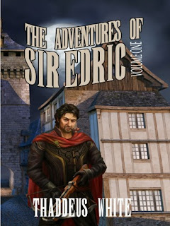 Book Review - The Adventures of Sir Edric - Volume One