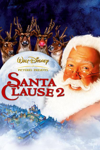 The Santa Clause 2 (2002) ταινιες online seires oipeirates greek subs