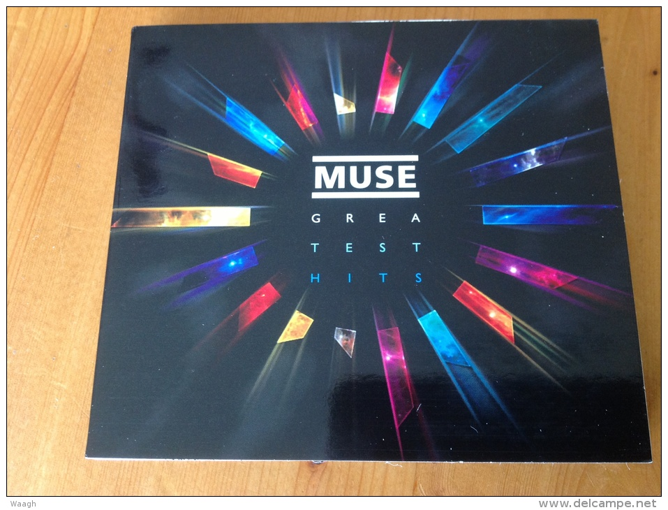 muse greatest hits download