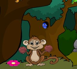 Play GamesClicker Rescue The cute Pet
