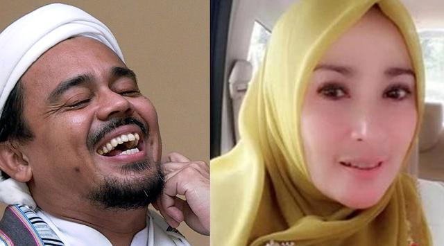 Kasus Chat Sex Habib Rizieq Di Tutup, Polisi Enggan Beri Komentar
