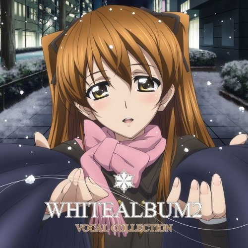 WHITE ALBUM2 VOCAL COLLECTION [FLAC 24bit + MP3 320 / WEB]