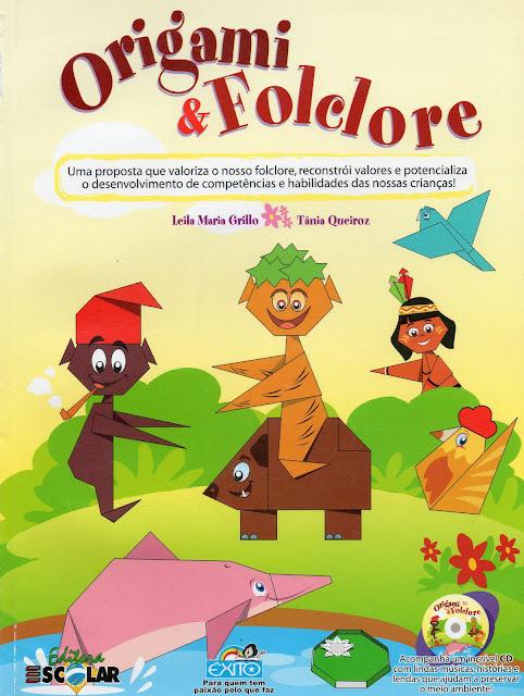 DOBRADURAS DE FOLCLORE