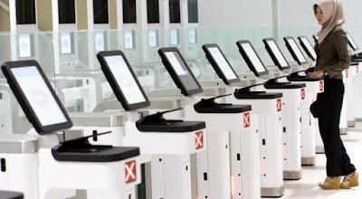 Pemeriksaan Paspor dan Visa Haji atau Umrah Didapati Narkoba