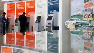 Dapat Masukan dari KSSK, Kajian Holding BUMN Keuangan Direvisi