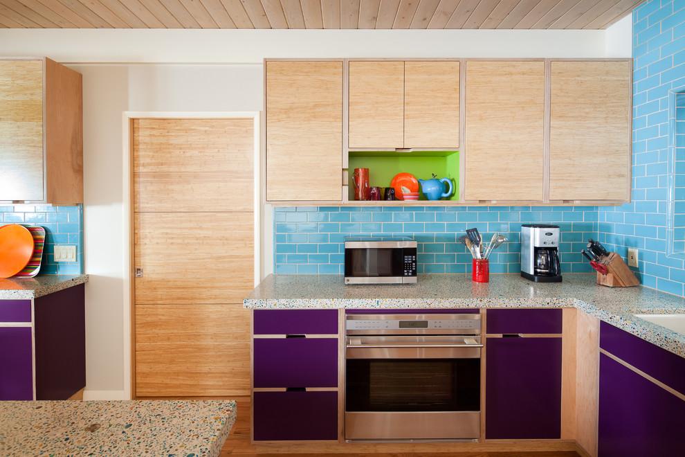 Desain Dapur Modern Minimalis dan Unik  05