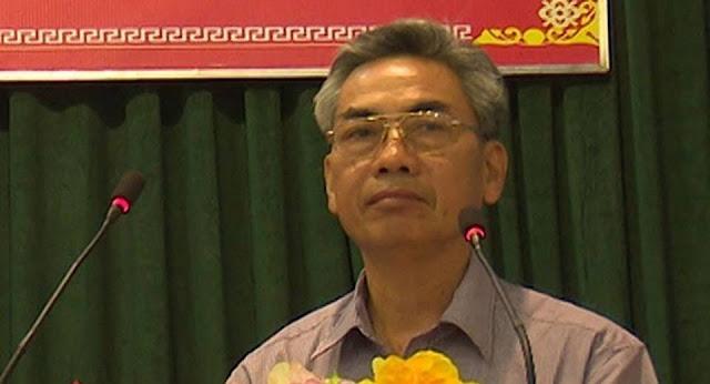 ông Nguyễn Văn Hòa