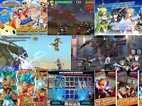 Download Kumpulan Game Anime Kartun Android MOD Terbaik Terbaru 2018 - 2019 Gratis