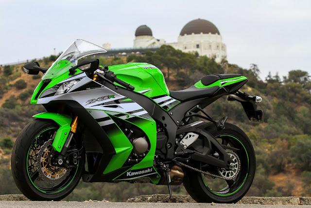 Benarkah Kawasaki akan meluncurkan Ninja 250 4 silinder?