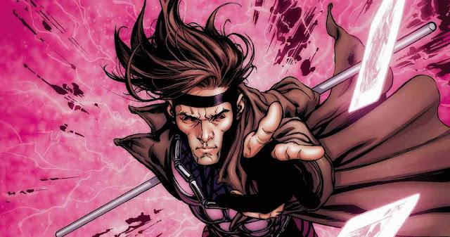 Gambit vuelve a posponer su rodaje