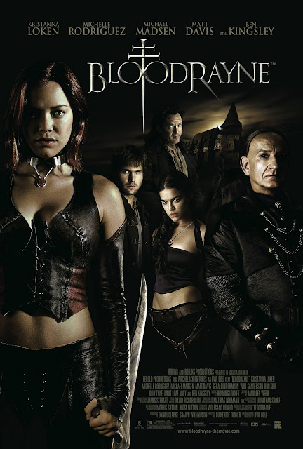 Bloodrayne (2005) BluRay Subtitle Indonesia