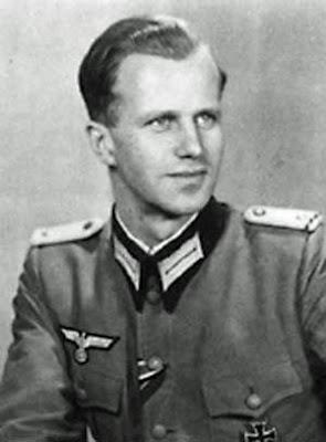Luitenant Werner von Haeften