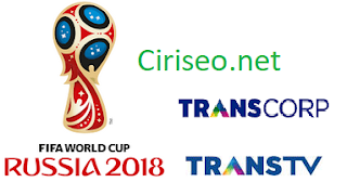 Biss Key Trans Tv Word Cup