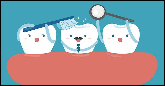 Foods That May Protect Our Teeth And Gums