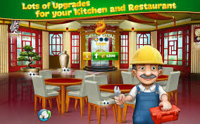 Cooking Fever Apk For Android