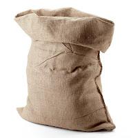 Harar, kahverengi çuval