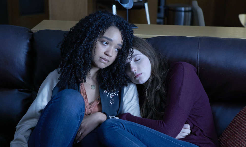 Wednesday Cable Ratings 10/25/17: Channel Zero Ends Down