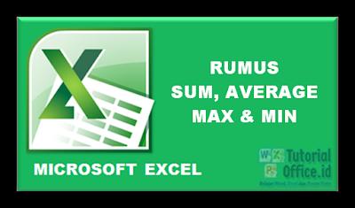 Rumus Perhitungan Excel