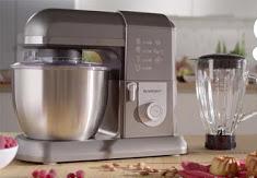 La cocinera novata for Robot cocina lidl opiniones