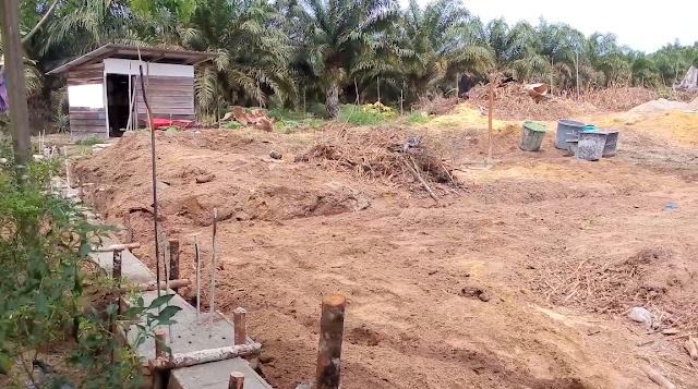 Pembangunan Pondasi Masjid SMK Negei 2 Tambusai Utara Tahun 2016123