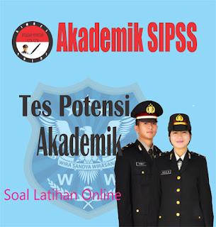Berkas Penerimaan SIPSS tahun 2017
